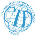 sarah dominique orlandi, membro cid INTERNATIONAL DANCE COUNCIL UNESCO