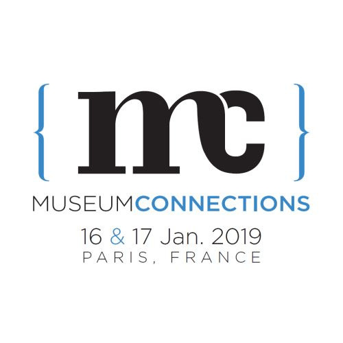 creando a Museum connection paris 2019
